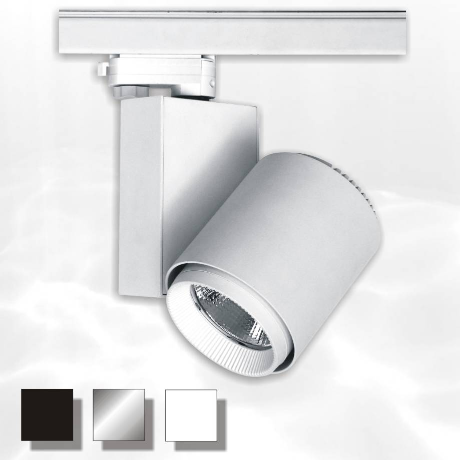 The Odin 3-fase LED railspot