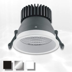 The Baldr Large LED-Downlight