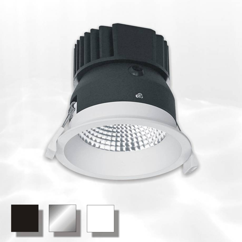 the baldr small led-downlight