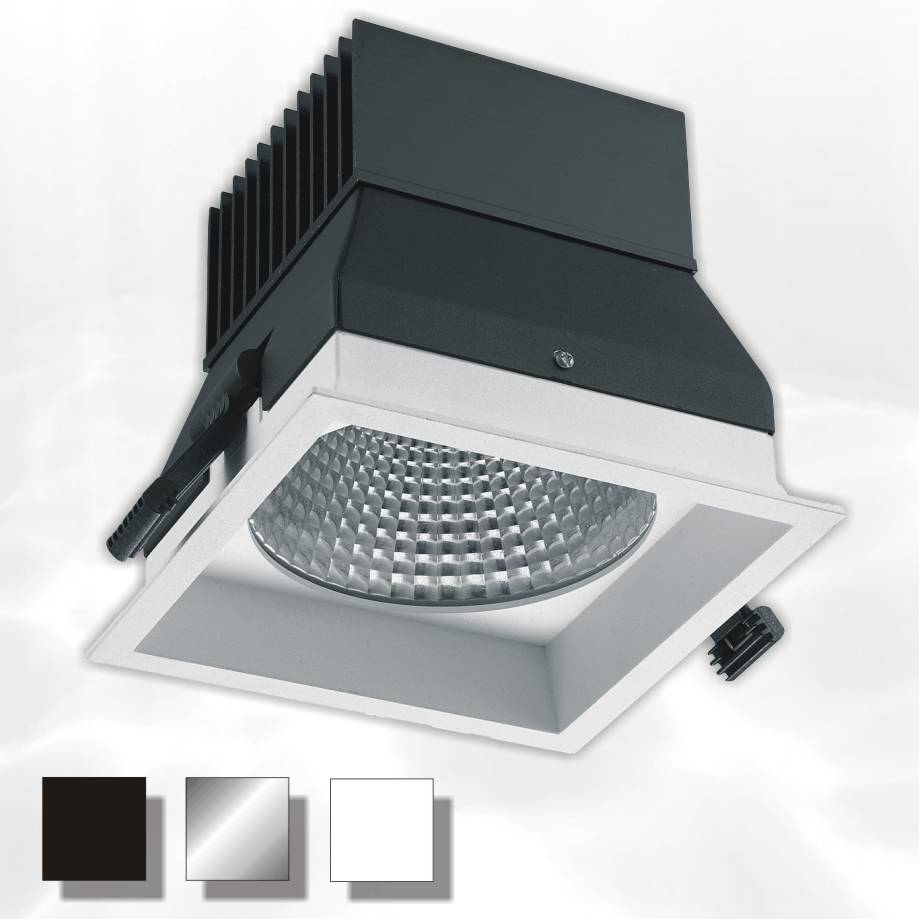 The Fenrir Large LED-Downlight