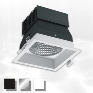 The Fenrir Small LED-Downlight