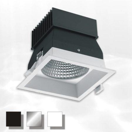 The Fenrir Small LED-Downlight