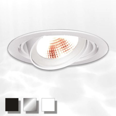 The Frigo cardanische LED-Spot