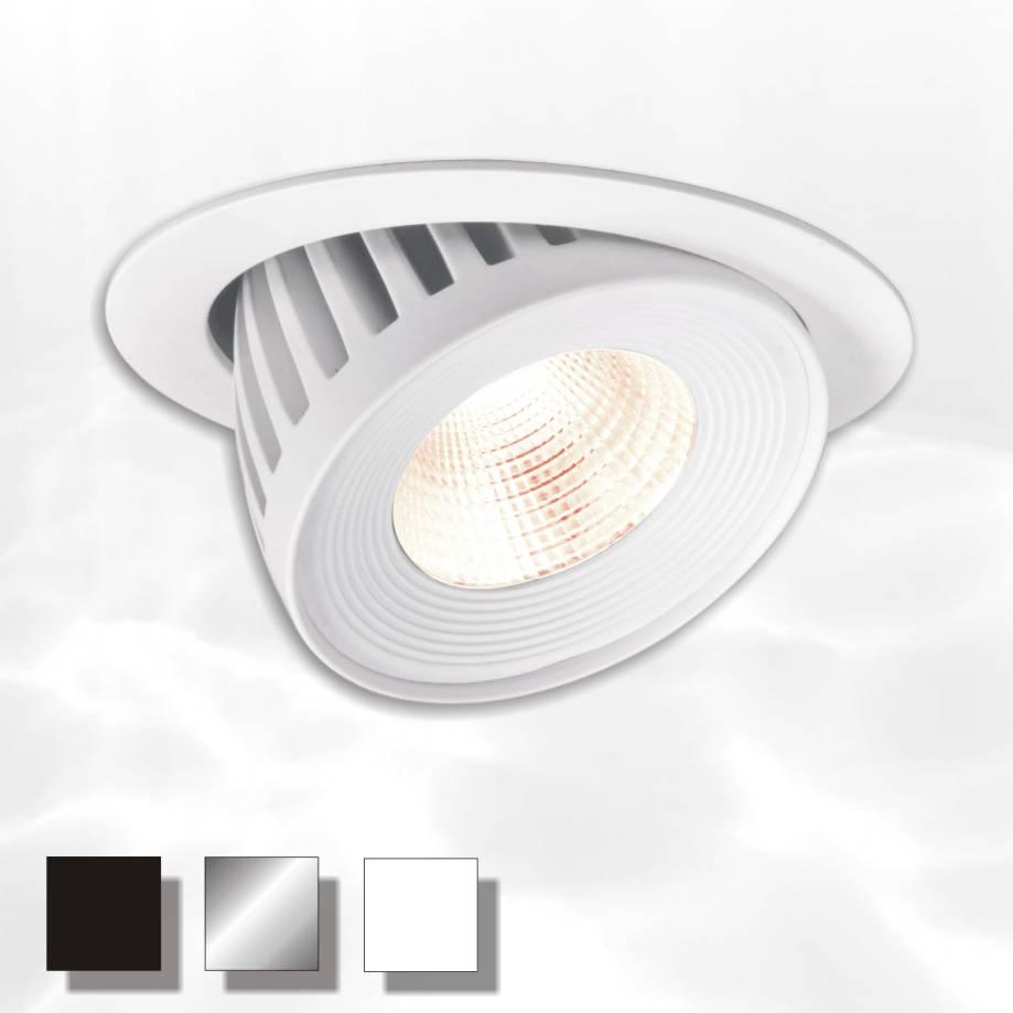 The Frisco Kantelbare LED-Spot