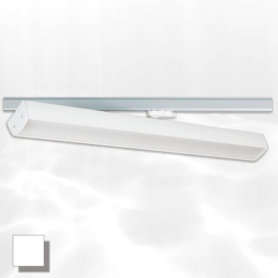 The Nano 3-fase LED railspot