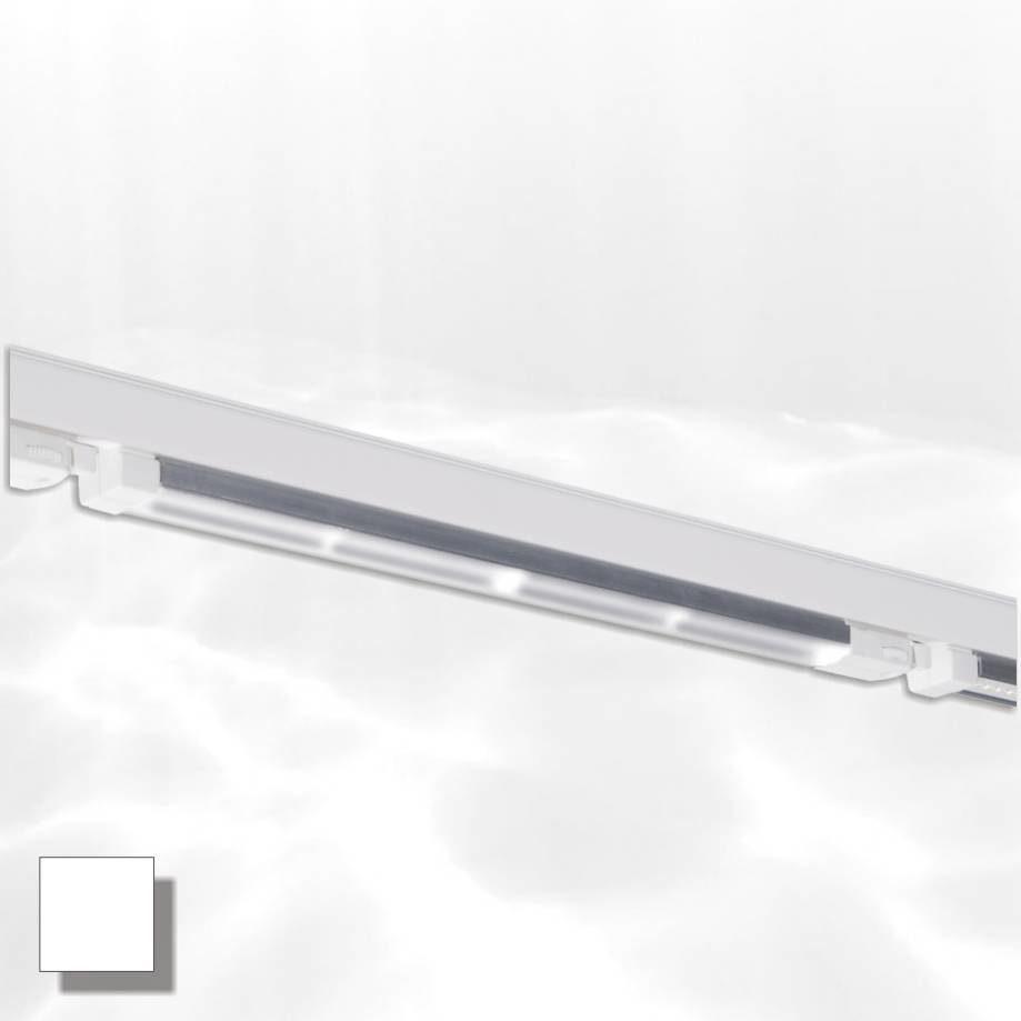 The Respect-single 3-fase LED railarmatuur