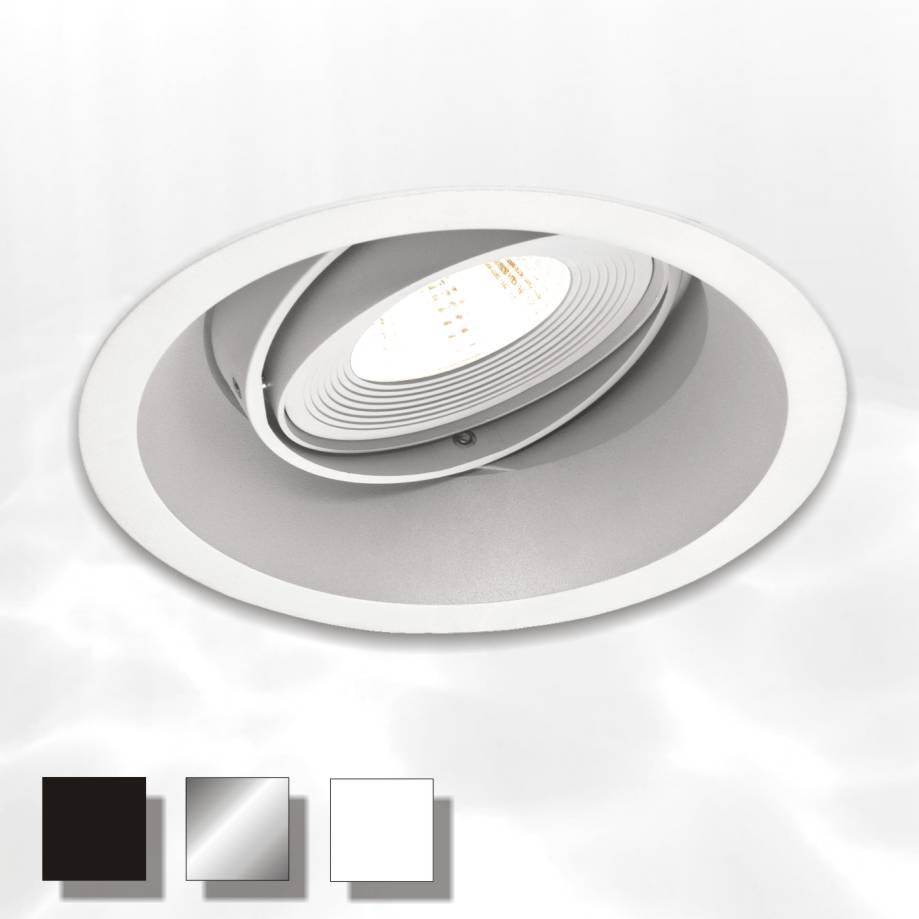 The Wink cardanische LED-Spot