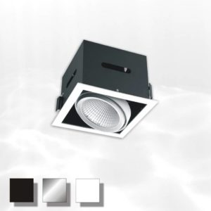 The Cardan-Large-One inbouw LED-spot